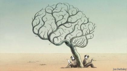همچنان عقل قابل اعتماد است و انسان گوسفند نیست
