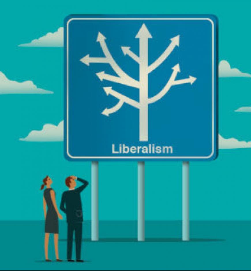 Bilderesultat for لیبرالیسم